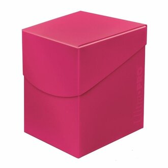 UP - Eclipse PRO 100+ Deck Box - Hot Pink
