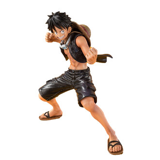 Figuarts Zero One Piece Monkey D. Luffy (Film Gold Ver.)