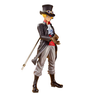 Figuarts Zero One Piece Sabo (Film Gold Ver.)
