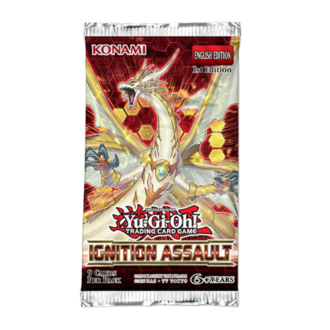 Ignition Assault Booster Pack
