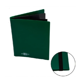 Blackfire Flexible Album - 4 Pocket - Green