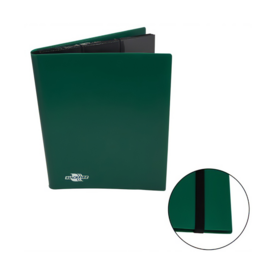 Blackfire Flexible Album - 9 Pocket - Green