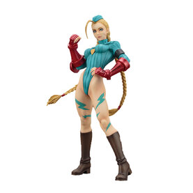 Street Fighter Cammy (Alpha Costume) Bishoujo Statue