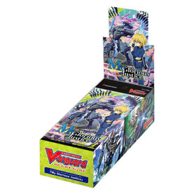 V Extra Booster 8: My Glorious Justice Booster Box