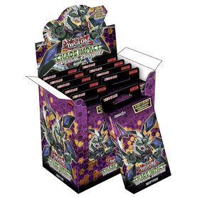 Chaos Impact - Special Edition Box