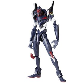Evangelion Evolution Revoltech EV-002 EVA Unit-03