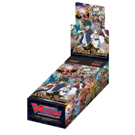 V Extra Booster 13  : The Astral Force Booster Box