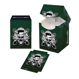 PRO 100+ Deck Box - Breaking Bad Heisenberg