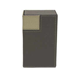 M2.1 Deck Box - Grey/Stone