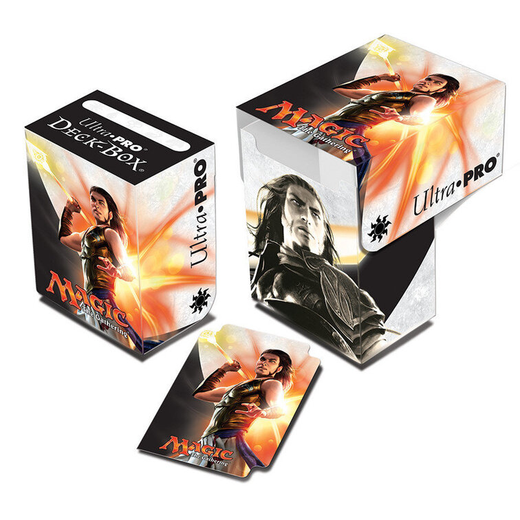 Magic Origins - Gideon Jura Deck Box