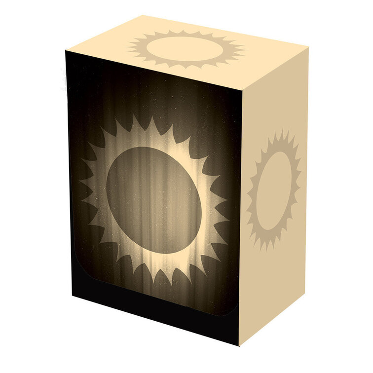 Super Iconic Sun Deck Box