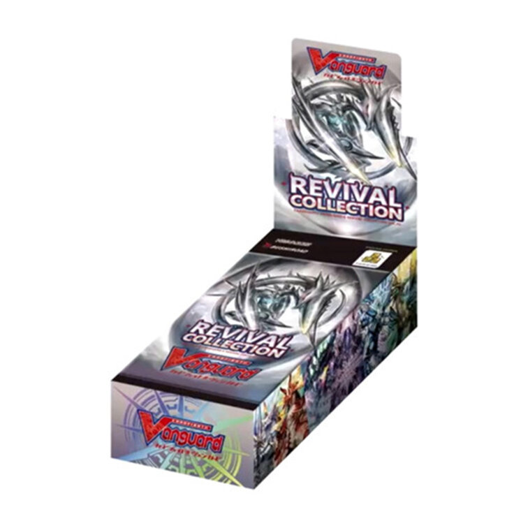 Revival Collection Vol.2 Booster Box