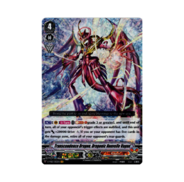 V Mini Booster 1: PSYqualia Strife Booster Pack