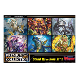 V Special Series 1: PREMIUM COLLECTION 2019 Booster Pack
