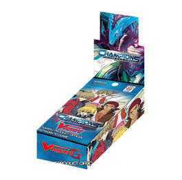 V Extra Booster 2: Champions of the Asia Circuit Booster Box