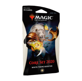 Core Set 2020 Theme Booster Box