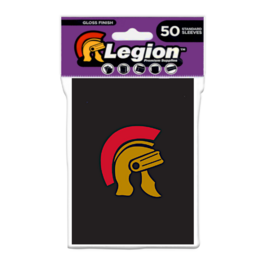 Legion - Gloss Standard Sleeves - Legion Logo (50 Sleeves)